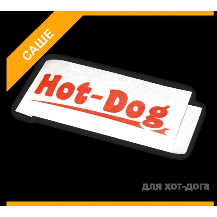 Пакет для хот-дога, 210х85х0
