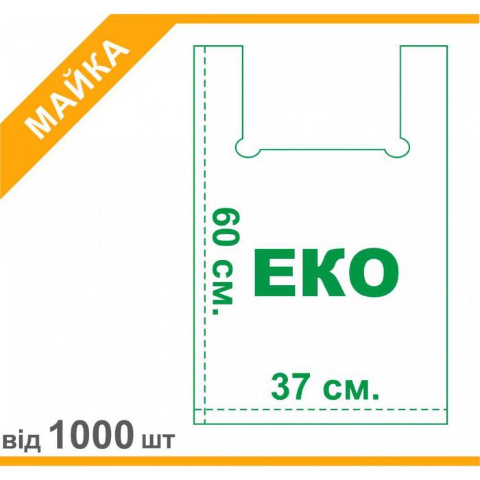 ЕКО пакет 37х60см