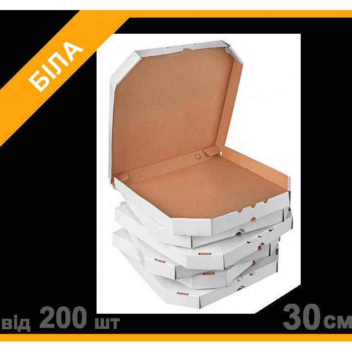 Коробка для піци 30 см